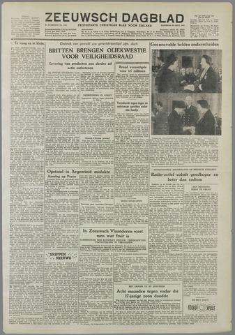 Zeeuwsch Dagblad 1951-09-29