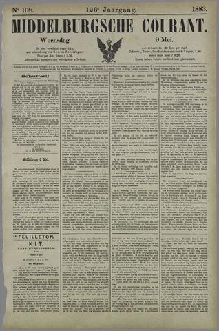 Middelburgsche Courant 1883-05-09