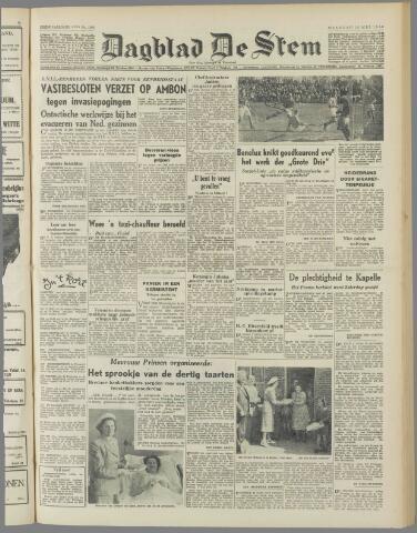 de Stem 1950-05-15