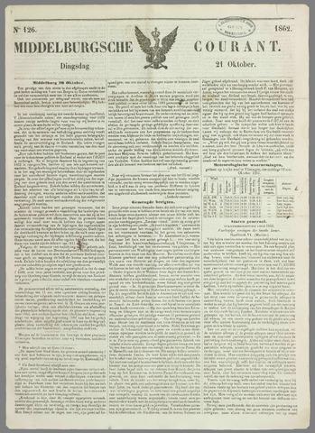 Middelburgsche Courant 1862-10-21