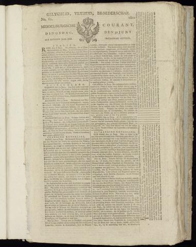 Middelburgsche Courant 1801-06-30