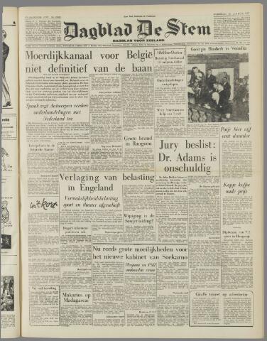 de Stem 1957-04-10