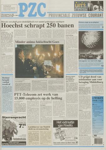 Provinciale Zeeuwse Courant 1996-12-11