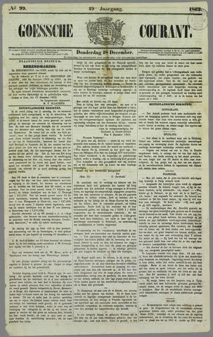 Goessche Courant 1862-12-18