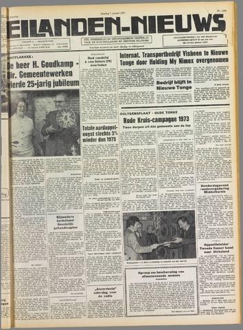 Eilanden-nieuws. Christelijk streekblad op gereformeerde grondslag 1975-01-07