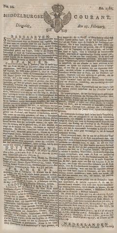 Middelburgsche Courant 1780-02-15