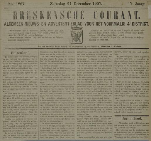 Breskensche Courant 1907-12-21