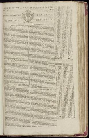 Middelburgsche Courant 1795-07-04