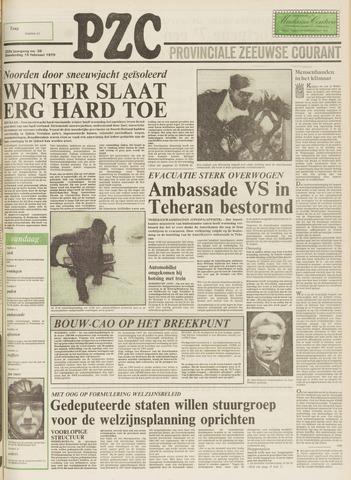 Provinciale Zeeuwse Courant 1979-02-15