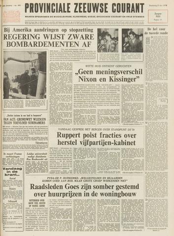 Provinciale Zeeuwse Courant 1972-12-21