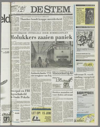 de Stem 1987-06-12