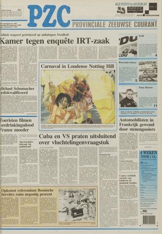Provinciale Zeeuwse Courant 1994-08-29