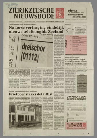 Zierikzeesche Nieuwsbode 1996-02-29