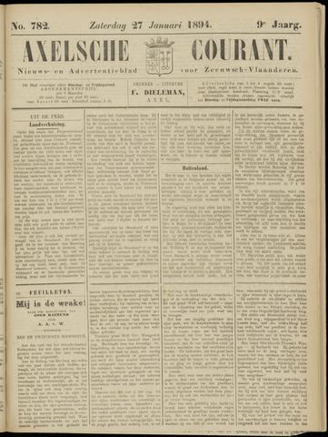 Axelsche Courant 1894-01-27