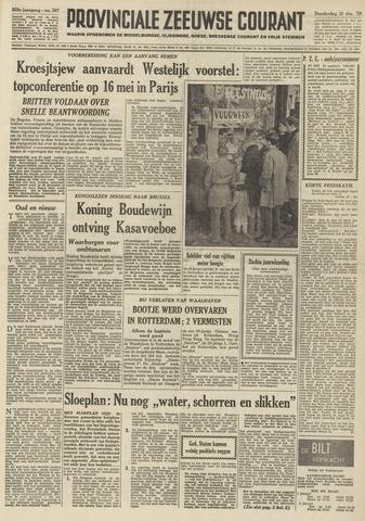 Provinciale Zeeuwse Courant 1959-12-31