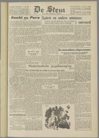 de Stem 1946-07-01