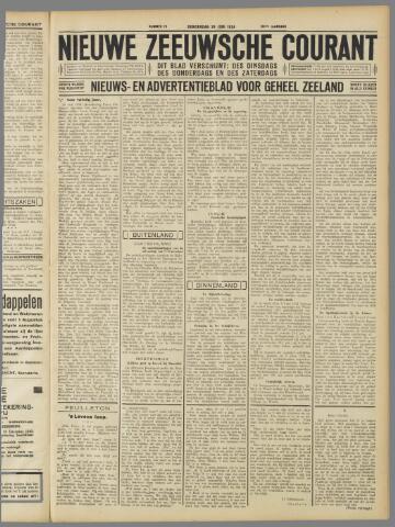 Nieuwe Zeeuwsche Courant 1934-06-28