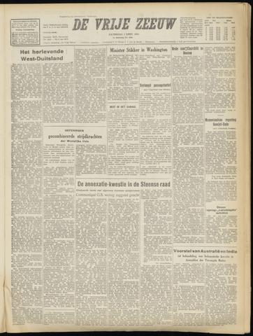 de Vrije Zeeuw 1949-04-02