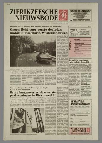 Zierikzeesche Nieuwsbode 1993-09-16