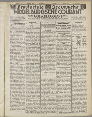 Middelburgsche Courant 1937-08-04