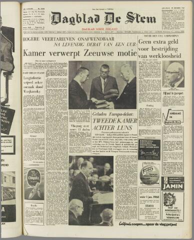 de Stem 1967-12-22