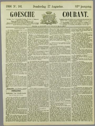 Goessche Courant 1896-08-27