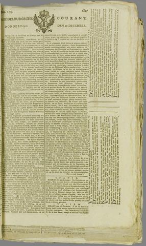 Middelburgsche Courant 1807-12-10