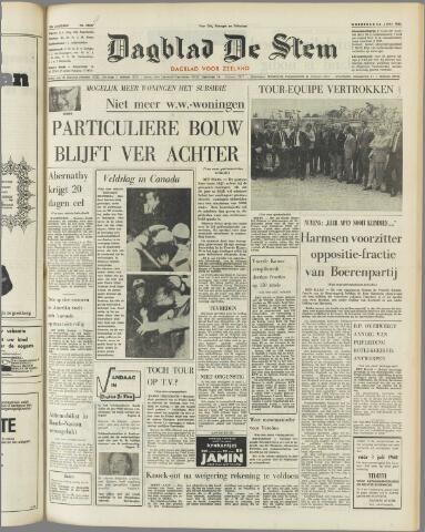 de Stem 1968-06-26