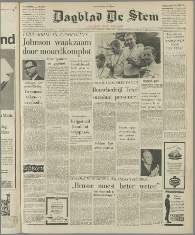 de Stem 1964-10-15