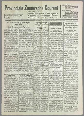 Provinciale Zeeuwse Courant 1940-12-03