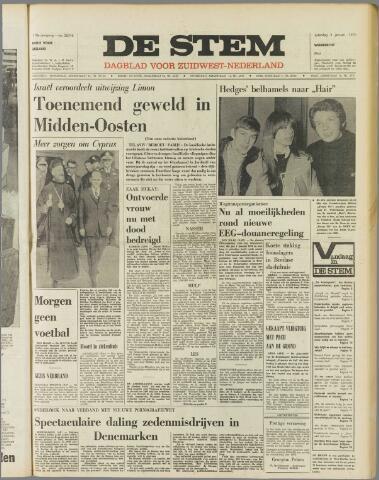 de Stem 1970-01-03