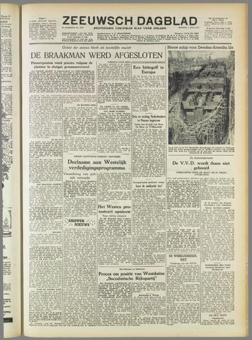 Zeeuwsch Dagblad 1952-07-01