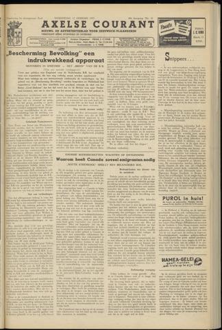 Axelsche Courant 1955-01-12