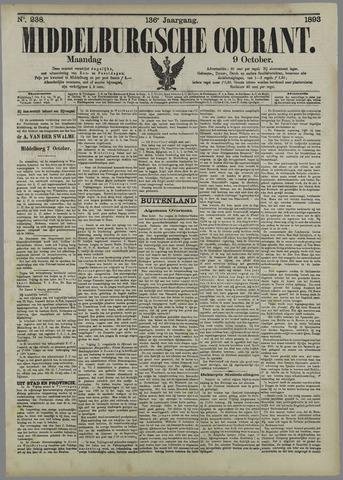 Middelburgsche Courant 1893-10-09