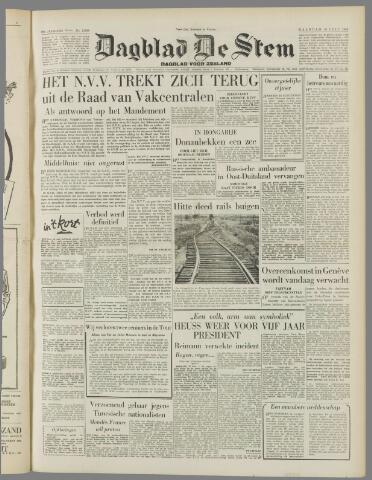 de Stem 1954-07-19