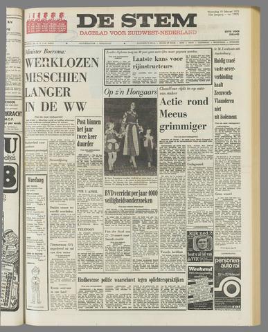 de Stem 1975-02-19