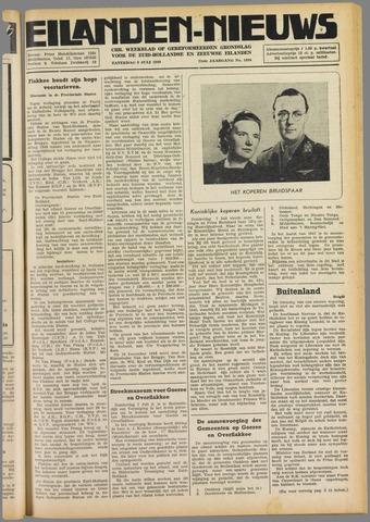Eilanden-nieuws. Christelijk streekblad op gereformeerde grondslag 1949-07-09