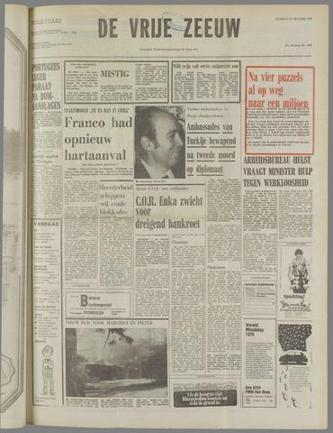 de Vrije Zeeuw 1975-10-25