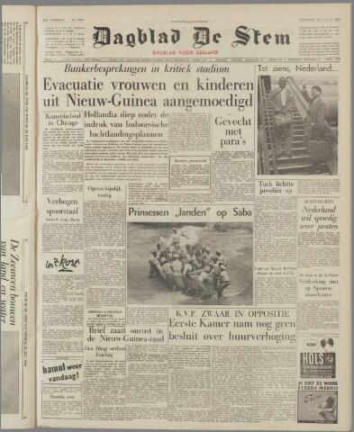 de Stem 1962-07-25