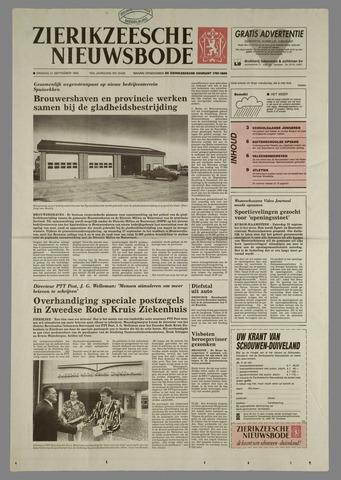 Zierikzeesche Nieuwsbode 1993-09-21