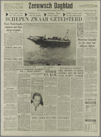 Zeeuwsch Dagblad 1959-12-08