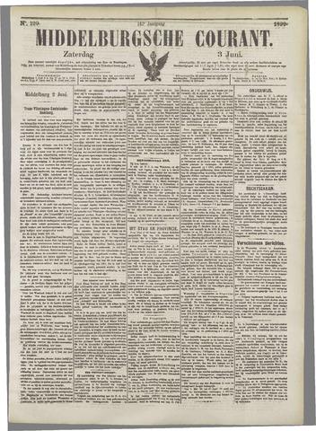 Middelburgsche Courant 1899-06-03