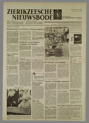 Zierikzeesche Nieuwsbode 1965-05-18