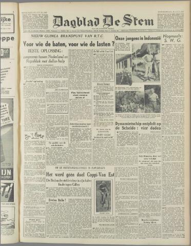 de Stem 1949-08-25