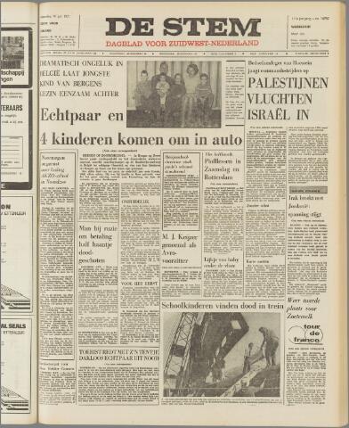 de Stem 1971-07-19
