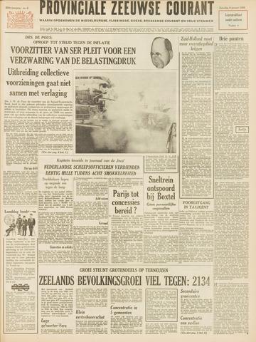 Provinciale Zeeuwse Courant 1966-01-08