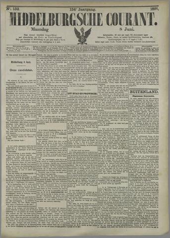 Middelburgsche Courant 1891-06-08
