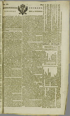 Middelburgsche Courant 1805-12-31