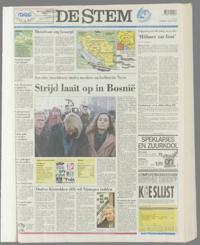 de Stem 1994-03-01