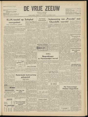 de Vrije Zeeuw 1953-05-26